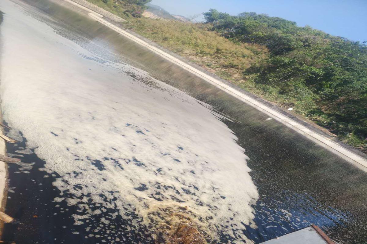 垃圾渗滤液工程特性